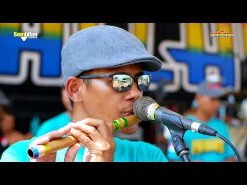 JANGAN COBA-COBA(Mr.DENAN)NEW PALLAPA PANBERS LIVE DSA  PAYANG PATI