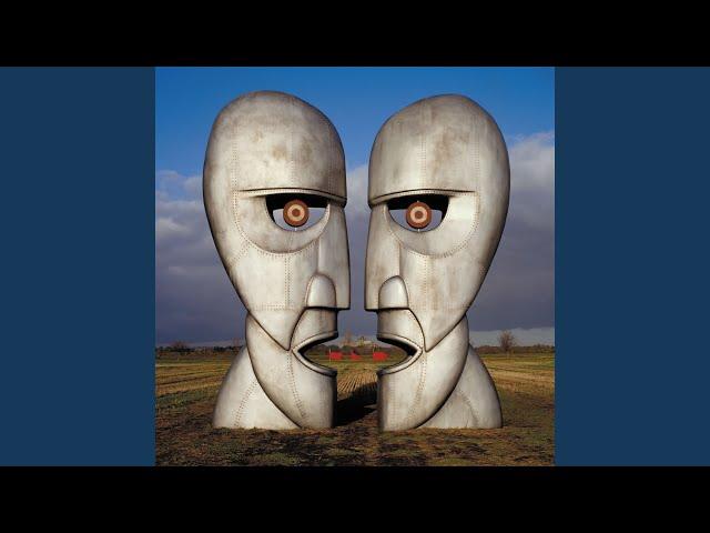The Division Bell Hubo Vida En Pink Floyd Después De Roger