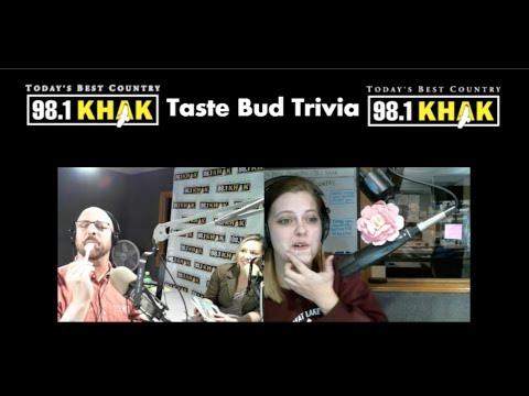 Taste Bud Trivia: Marshmallow Creme