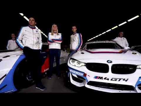 40 Years of BMW Motorsport talent promotion - BMW Motorsport.