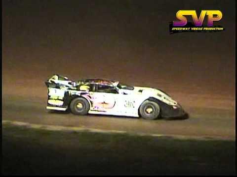 Wartburg Speedway July 3 , 2005 Sportsman Feature