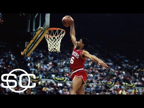 Celebrating Julius 'Dr. J' Erving's birthday with his best plays | SportsCenter | ESPN