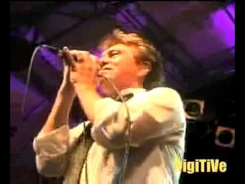 The Hollies Live in Concert Part 1