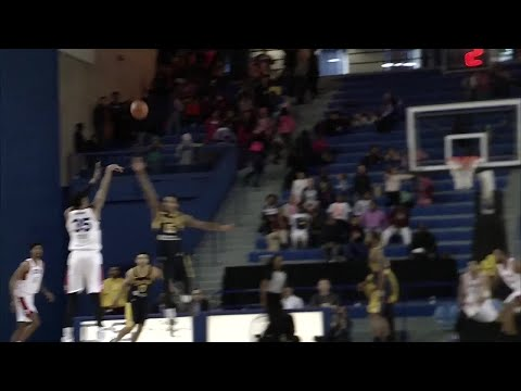 Christian Wood Posts 26 points & 10 rebounds vs. Fort Wayne Mad Ants