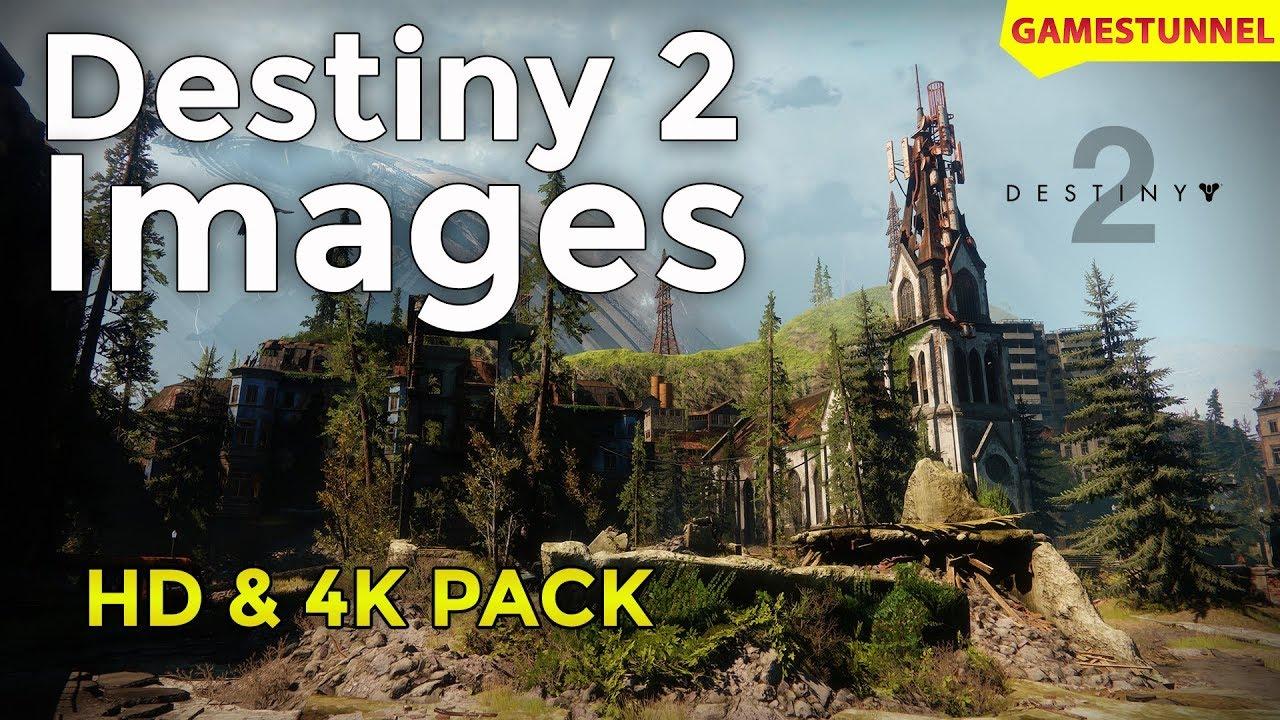 Impressive Destiny 2 Images Have You Seen These Destiny 2