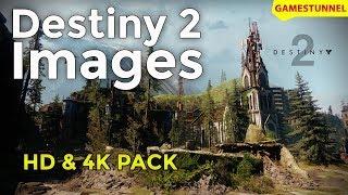 Impressive Destiny 2 Images: Have You Seen THESE Destiny 2 Wallpaper Set? [HD & 4K]