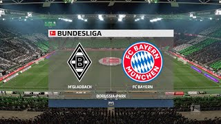 Check out this brand new fifa 21 gameplay of the bundesliga, recorded by erikgaming with ai difficulty set to world class. in match prediction borus...
