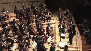 Download Sibelius: Alla marcia from Karelia Suite | Singapore Symphony Orchestra | Joshua Tan MP3 song and Music Video