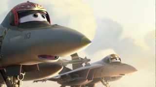 Самолеты - Русский тизер 1080p