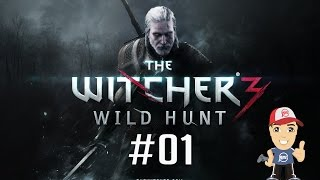PC - The Witcher 3 - Conhecendo o Game - 60fps Ultra