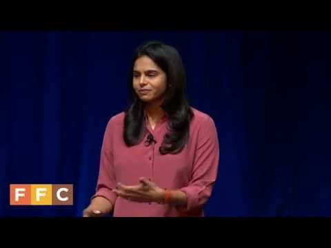 Ruchi Sanghvi Speaks At Female Founders Conference 2015