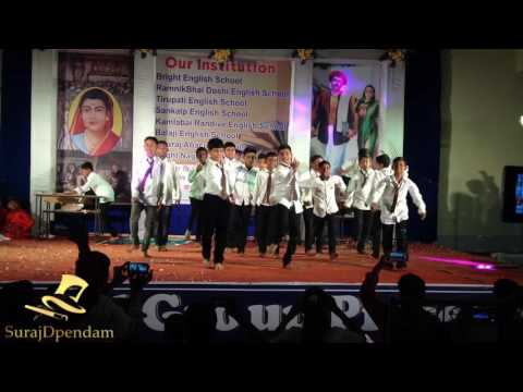 📽-✨give_me_some-sunshine✨(education📚theme)Dance/performance@school-annual~function🎉chandrapur⚡️