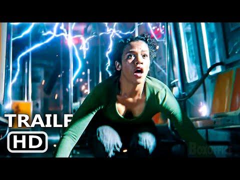 ESCAPE ROOM 2 Official Trailer (2021)