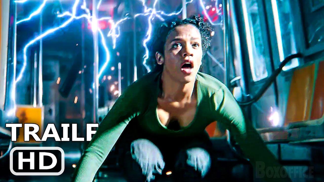 Download ESCAPE ROOM 2 Official Trailer (2021)