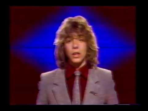 The Leif Garrett Special - 1978