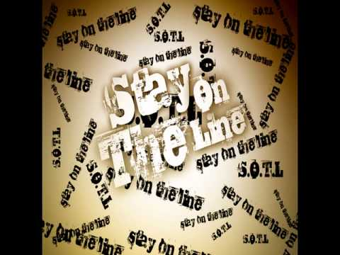 Stay On The Line ( S.O.T.L ) - Bangkitkan Semangat Feat Imey