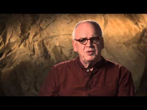 The Hobbit: An Unexpected Journey: John Callen Is Oin 2012 Movie Behind the s