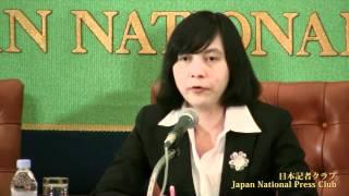 インドネシア人介護福祉士 国家試験合格者会見 2012.3.28