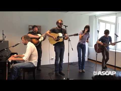 Nicki Bluhm & The Gramblers - Little Too Late - Live @ ASCAP