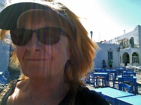 Paros/Antiparos 3 Version HD Colette H.Guggenheim Island Greece oct 2015
