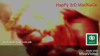 Very funny song by Yasir Shami for Imran Khan,s 3rd marriage (must watch)