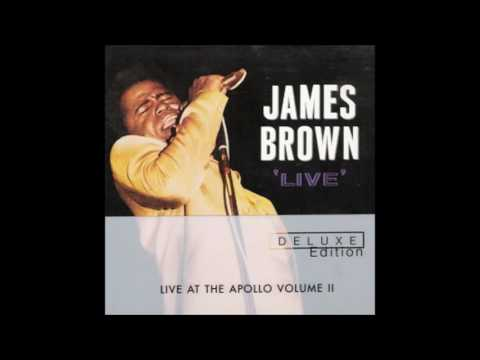 James Brown - There Was A Time (Live At The Apollo)