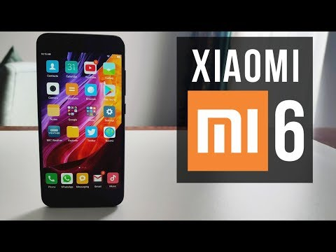 Xiaomi Mi6 Review - Snapdragon 835 BEAST