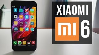 Xiaomi Mi6 Smartphone Review – Current Most Powerful Device Under $500
