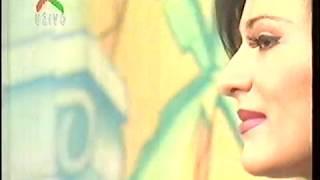 Ceca - Mrtvo more - Uz nedeljni rucak - (TV Palma 1996)