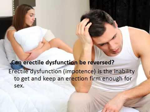 Erection Problem-Erectile dysfunction (IT IS IMPORTANT) thumbnail