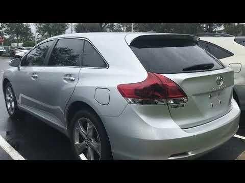 2014 Toyota Venza In Winter Park, FL 32789