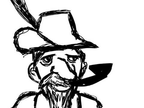 Tale of Devil's Peak - Animation - Van Hunks