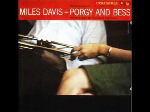 """""""Buzzard Song"""" - Miles Davis"""