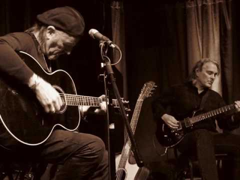 Jimmy LaFave sings  When The Thought of You Catches Up With Me