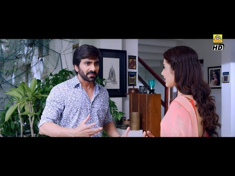 Ravi Teja Tamil Full Action Movie # Sar Vanthara Movie # Ravi Teja # Kajal Agarwal # New Movies