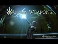 「FINAL FANTASY XIV」Anima Weapons 3.5 – Burn Again Anima (SCHOLAR)