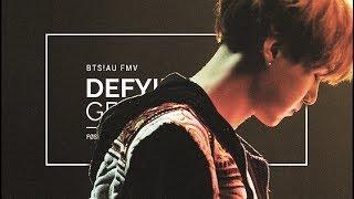 Video yoonjin (+taehyung) | ghost!au | defying gravity download MP3, 3GP, MP4, WEBM, AVI, FLV Maret 2018