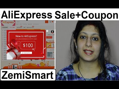 Smart Home Products: Discount in AliExpress|11.11 Deals|Black Friday Sale|Coupons + ZemiSmart Store