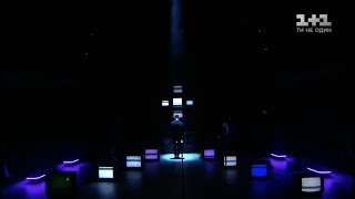 Dan Balan- hold on love (танцы со звездами)