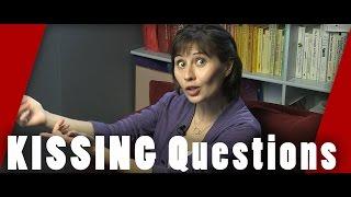 Kissing Questions