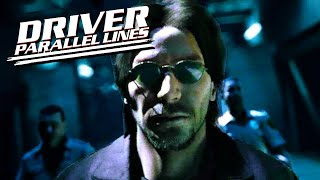 Driver: Parallel Lines (PC) - Gameplay Walkthrough - Mission #17: Ransom
