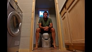 The Best Tiny House Toilet