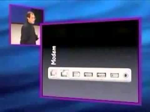 Steve Jobs talking about Dell