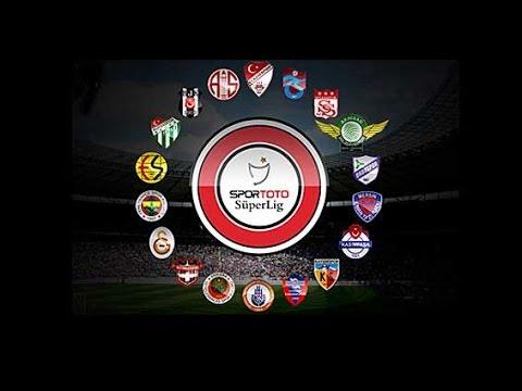 Super Toto Lig Tabelle