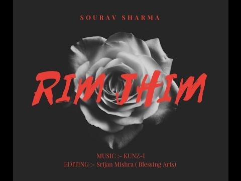 RIM JHIM - (Lyrical Video)