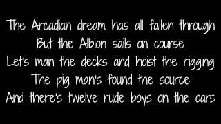 The Good Old Days - The Libertines Lyrics