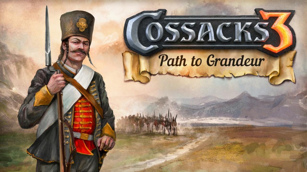 Hungary (Cossacks 3 OST)