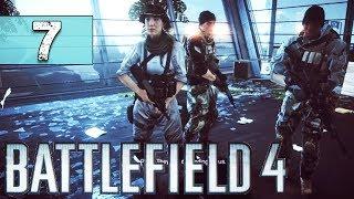 Battlefield 4 (BF4) Walkthrough Part 7 - The Assault - Let