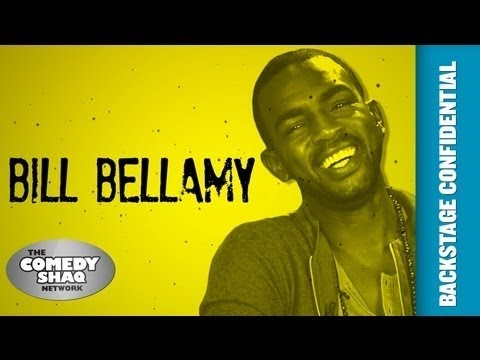 Bill Bellamy FULL  Crazy, Sexy, Dirty Stand Up Comedy