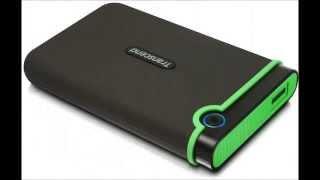 10 Best 1TB External Hard Drive Reviews 2014